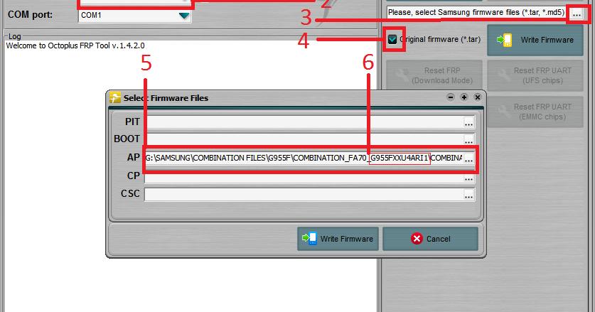 AATHIRAI MOBILE: SAMSUNG S8 PLUS 8 0 0 [ G955F / FD ] FRP REMOVE
