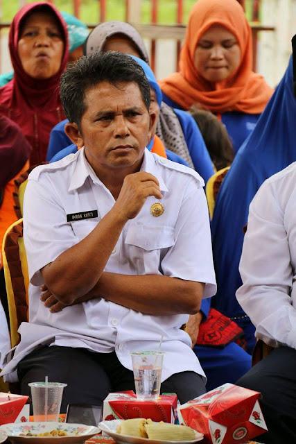 Bina Keluarga Lansia Seroja Korong Bisati Menjadi Juara Pertama Tingkat Sumatera Barat