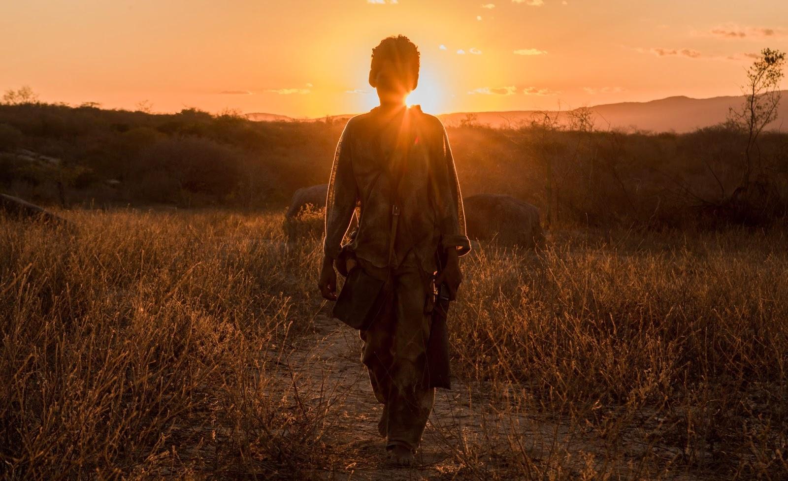 Netflix divulga trailer do primeiro filme nacional, O Matador, gravado em Pernambuco