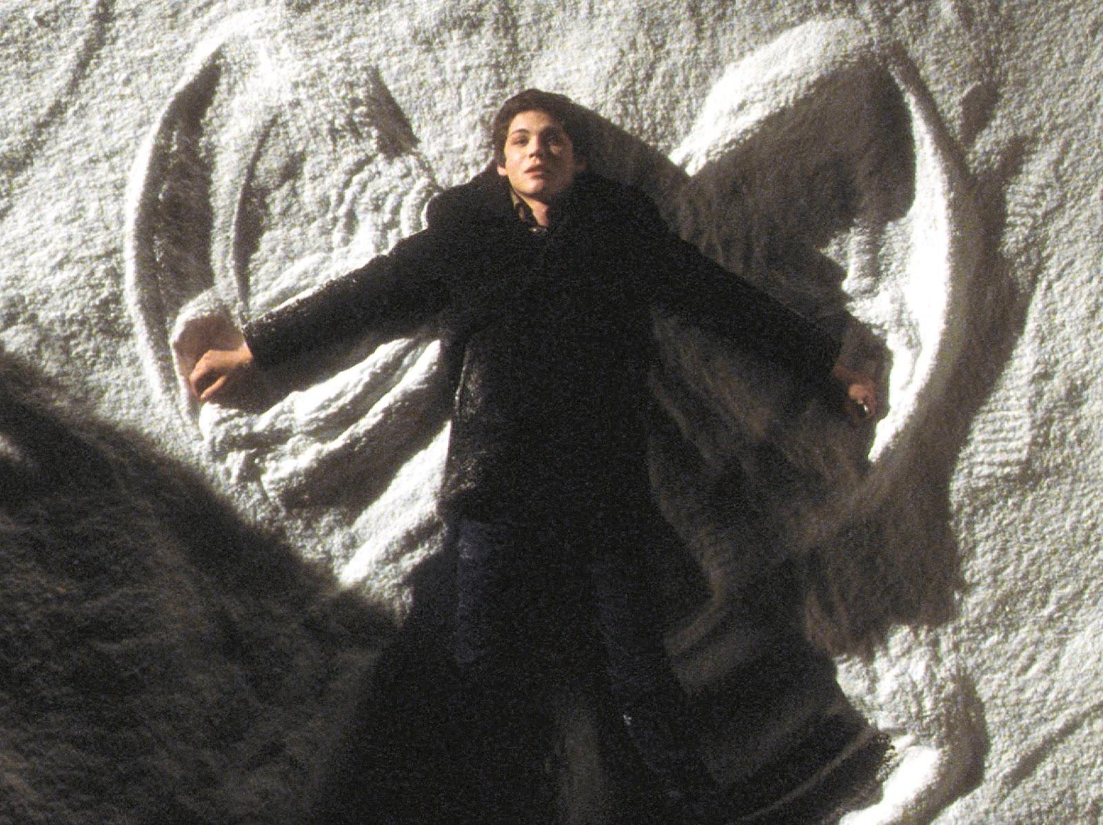 Logan Lerman Perks Of Being A Wallflower