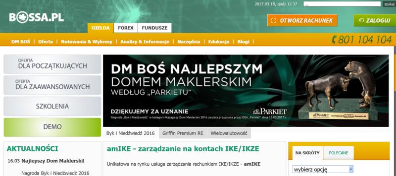Forex gdzie jest haczyk