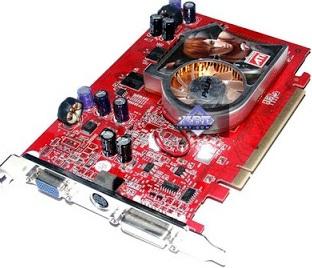 Jenis - Jenis VGA Card dan Fungsinya