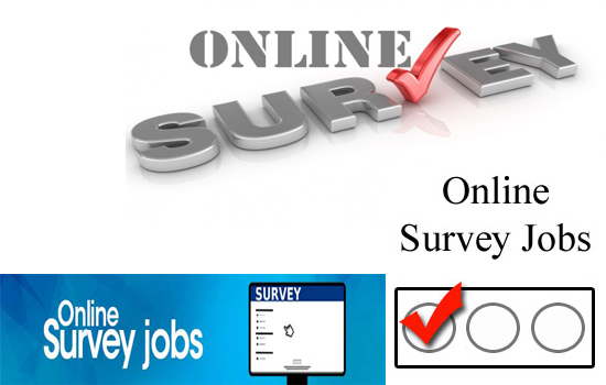 How To Make Money $25- $100 Per Day Simple Online Survey Jobs