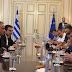 Ελπίδες διεξόδου μετά τη συνάντηση Τσίπρα με ΠΟΕ-ΟΤΑ – Οι προτάσεις του πρωθυπουργού (video)