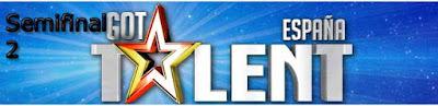 polemica en la semifinal 2 de Got Talent Espana