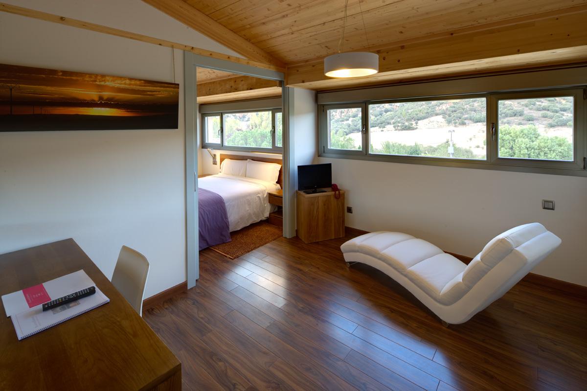 Estancias rurales charming hotels queremos mostraros for Charming hotels