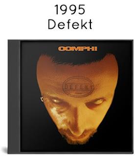 1995 - Defekt