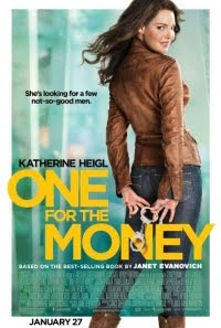 One for the Money le film