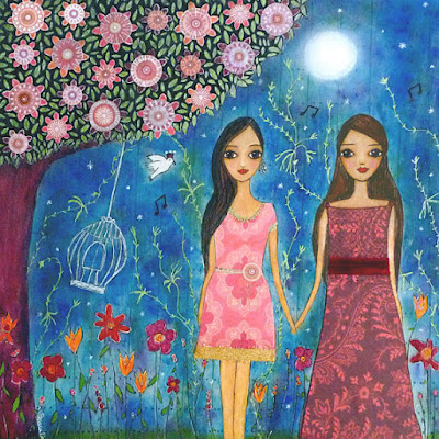 Friendship Day 2016 Colourful Pages Arts