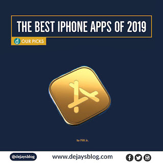 Our best iPhone apps of 2019
