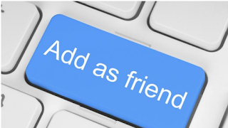 How To See Facebook Friend Request Sent