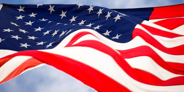 Image Attribute: The flag of the United States of America / Source: Pixabay.com