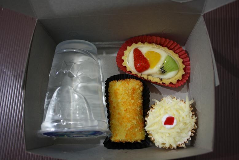 Masama Cakes Mei 2011
