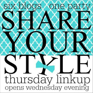 Share Your Style Party #137