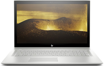 HP ENVY 17-bw0001ns