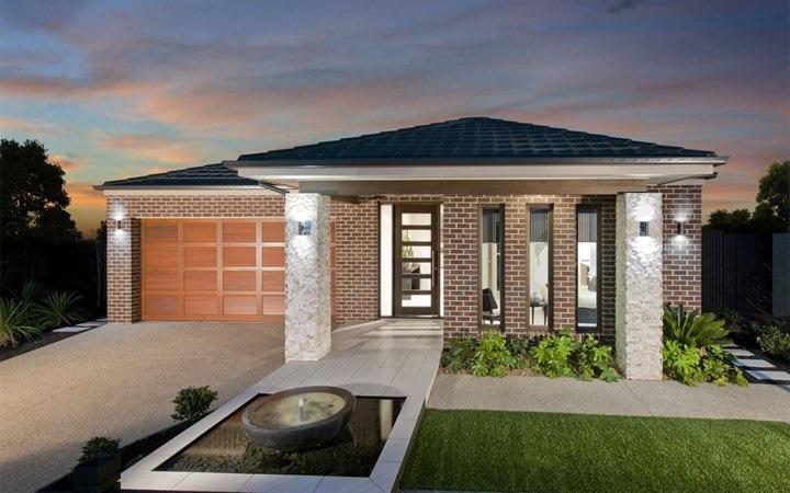 Fotos de fachadas de casas bonitas vote por sus fachadas for Fachadas de casas modernas 1 piso