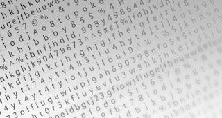 Menentukan Kombinasi Karakter Untuk User Login & Password