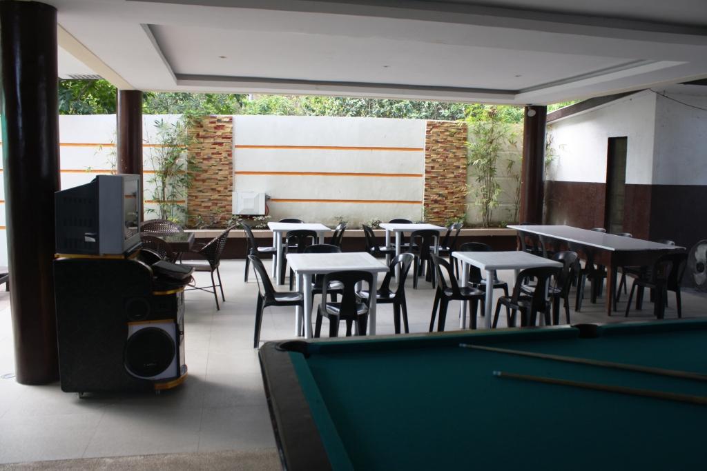Private Pool Resort in Laguna Hot Spring Resort Pansol