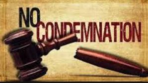 No Condemnation by Joyce Meyer