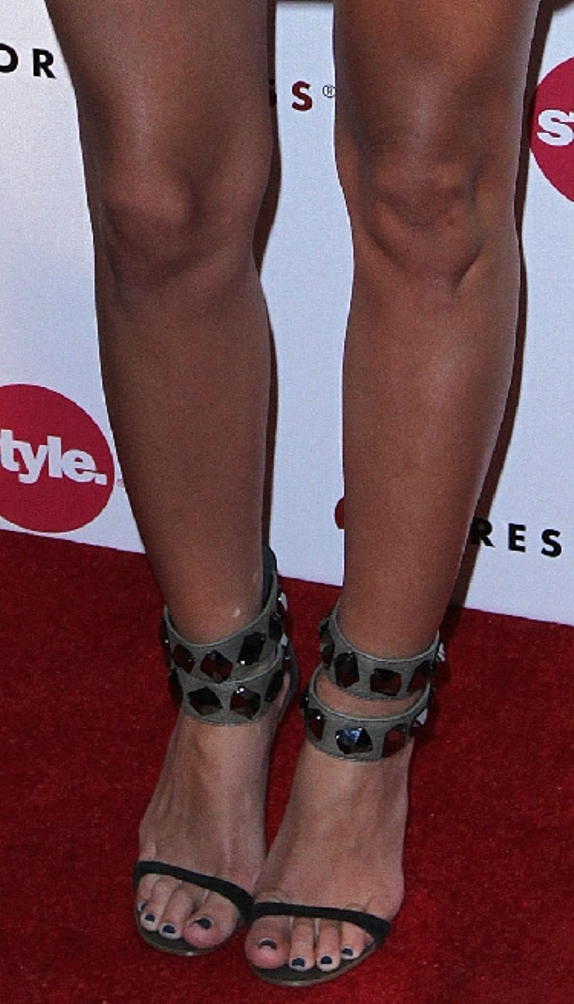 feet Audrina patridge legs and