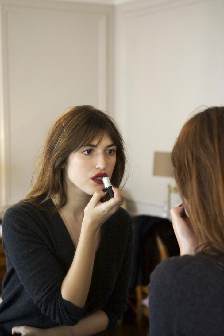 Bí mật làm đẹp bất hủ từ phụ nữ Pháp