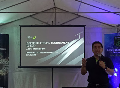 NVIDIA Philippines Launches GEXT DOTA 2 Tournament