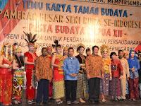 Undangan Terbuka Pameran Besar Seni Rupa 2016