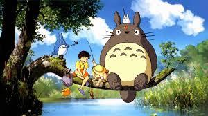 Film Totoro