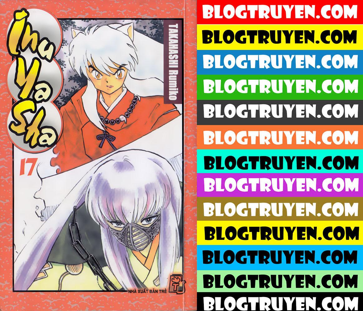 Inuyasha vol 17.1 trang 2