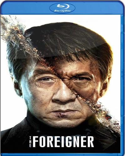 The Foreigner [2017] [BD25] [Subtitulado]