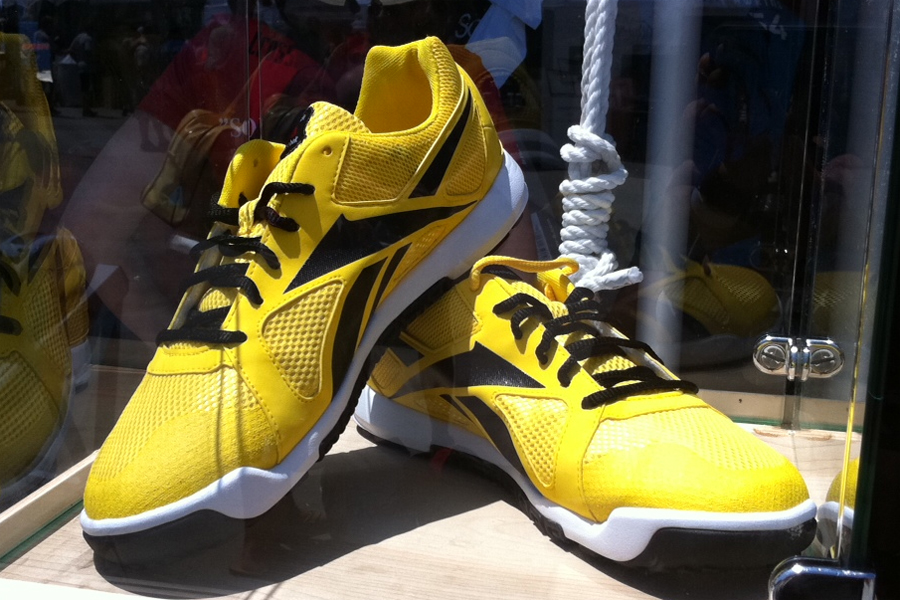 c092d1bb70f FITBOMB  Reebok CrossFit Shoes  Game-of-Death Style!