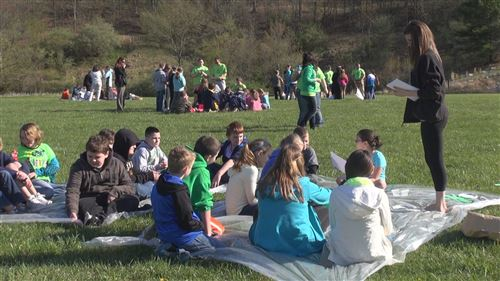 Meaningful Earth Day Projects For High School Students