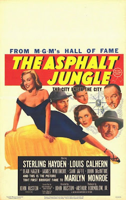 The Asphalt Jungle (Elmas Kaçakçıları, 1950)