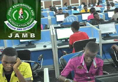 JAMB to watch CCTV footage on exam cheats