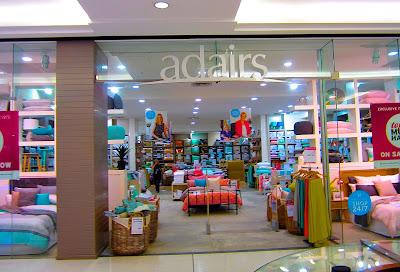 adairs Homewares Store Pacific Fair Photo By Scorching Hot News