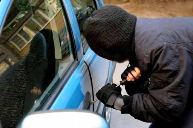 Σύλληψη 20χρονου στο Άργος για κλοπή οχήματος