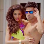 Exclusive Hot Stills of Nargis Fakhri and Ileana D'Cruz from Movie Main Tera Hero