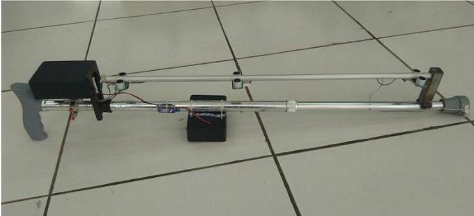 Mahasiswa UI Ciptakan Tongkat Elektronik Penyandang Tuna Netra