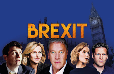 Brexit @ The Kings Head Theatre
