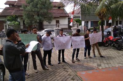 Humanika Tuntut Bawaslu Audit Aliran Dana Kampanye Paslon Nomor Urut 3