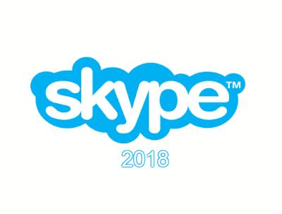 تحميل برنامج سكايب 2018 Skype مجانا للكمبيوتر والموبايل