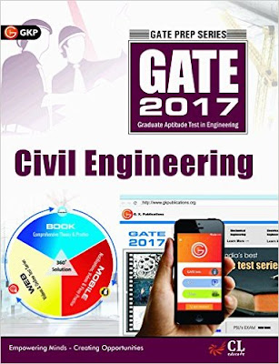 Download Free Gate Guide Civil Engineering 2017 Book PDF