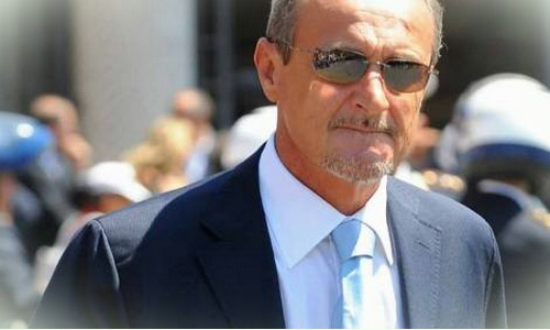 Football News: Delio Rossi became the new head coach of ...
