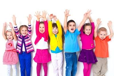 Mengenal Perkembangan Psikologi Anak Usia Dini