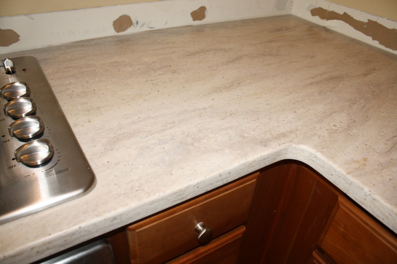 How To Refurbish Countertops Restoring Corian Countertops Home Improvement