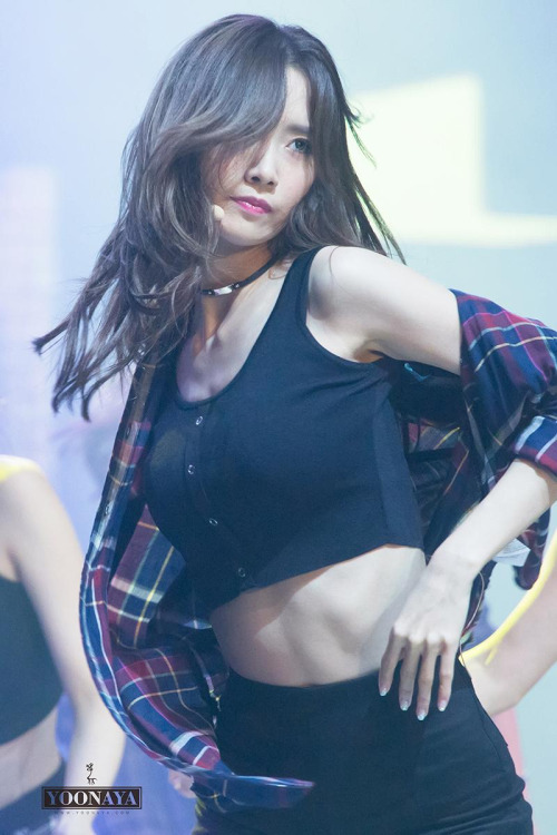 Eye Candy 10 Hot Moments Of Snsd Yoona Daily K Pop News