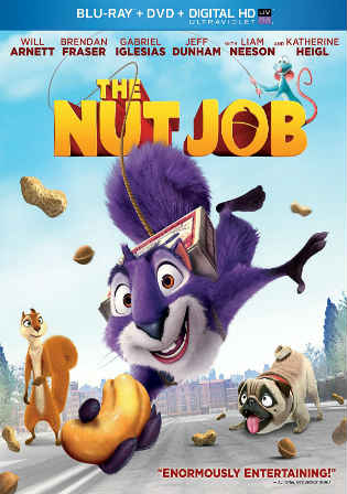 The Nut Job 2014 BluRay 280MB Hindi Dual Audio 480p Watch Online Full Movie Download bolly4u