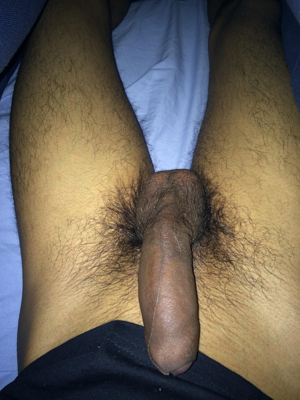 Naked Nepali Nepali Thulo Lado-2828