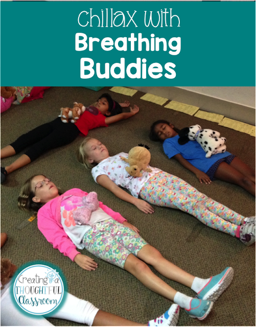 Mindfulness in First Grade, Creating a Thoughtful Classroom
