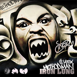 DJ Lennox - Method Man - Iron Lung (2015)